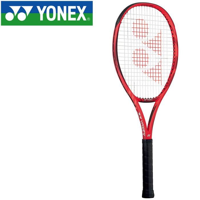 ヨネックス Vコア 100 硬式テニスラケット フレームのみ 18VC100-596