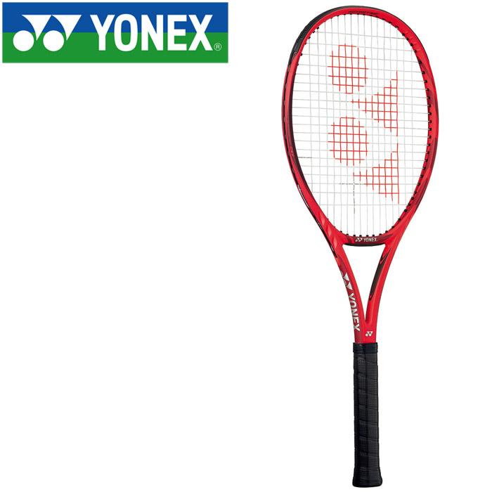 ヨネックス Vコア 95 硬式テニスラケット フレームのみ 18VC95-596