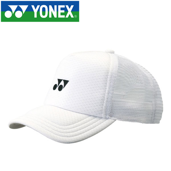 FZONE: Yonex tennis mesh cap men gap Dis 40,007-011 | Rakuten Global