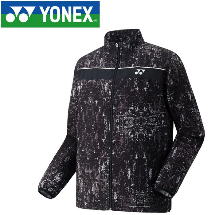 ヨネックス テニス UNI ウィンドウォーマーシャツ メンズ レディース 70056-007
