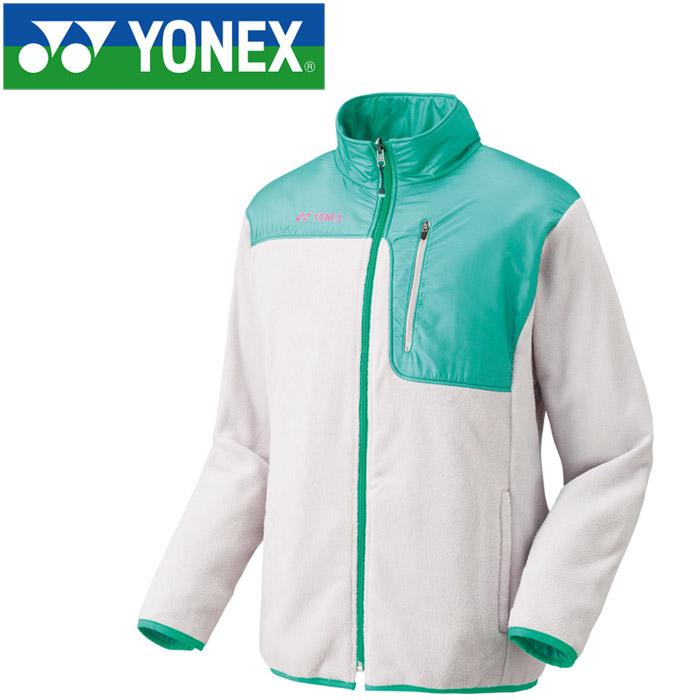 ヨネックス テニス UNI ボアリバーシブルジャケット メンズ レディース 90039-042