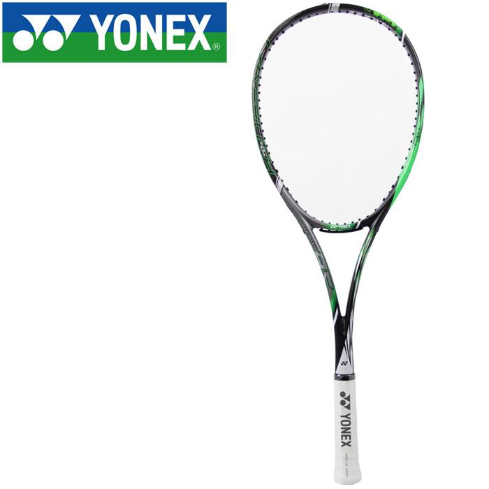ヨネックス テニス 軟式 レーザーラッシュ9S ラケット フレームのみ LR9S-133