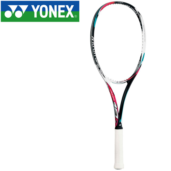 ヨネックス テニス 軟式 ネクシーガ10 ラケット フレームのみ NXG10-407
