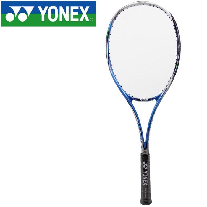ヨネックス テニス 軟式 ネクシーガ50V ラケット フレームのみ NXG50V-576