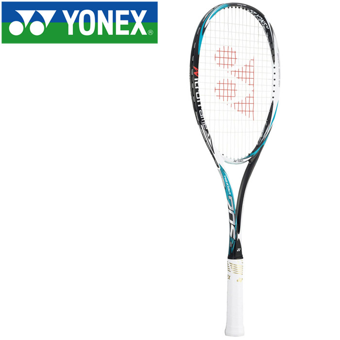 ヨネックス テニス 軟式 ネクシーガ70S ラケット フレームのみ NXG70S-449
