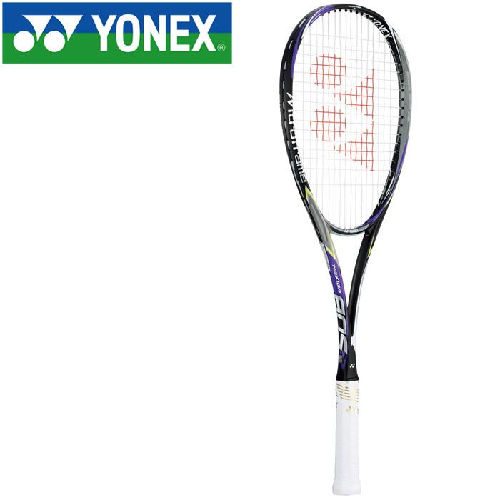 ヨネックス テニス 軟式 ネクシーガ80S ラケット フレームのみ NXG80S-240