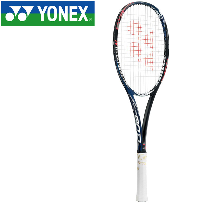 ヨネックス テニス 軟式 ネクシーガ90デュエル ラケット フレームのみ NXG90D-554