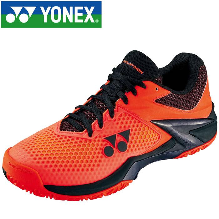 ヨネックス パワークッションエクリプション2MAC テニスシューズ メンズ レディース SHTE2MAC-153