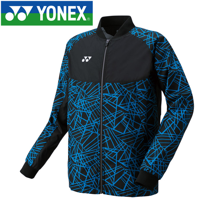 ヨネックス ウィンドウォーマーシャツ メンズ 70060-188