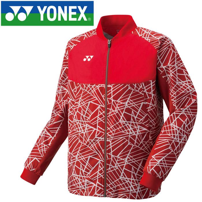 ヨネックス ウィンドウォーマーシャツ メンズ 70060-496