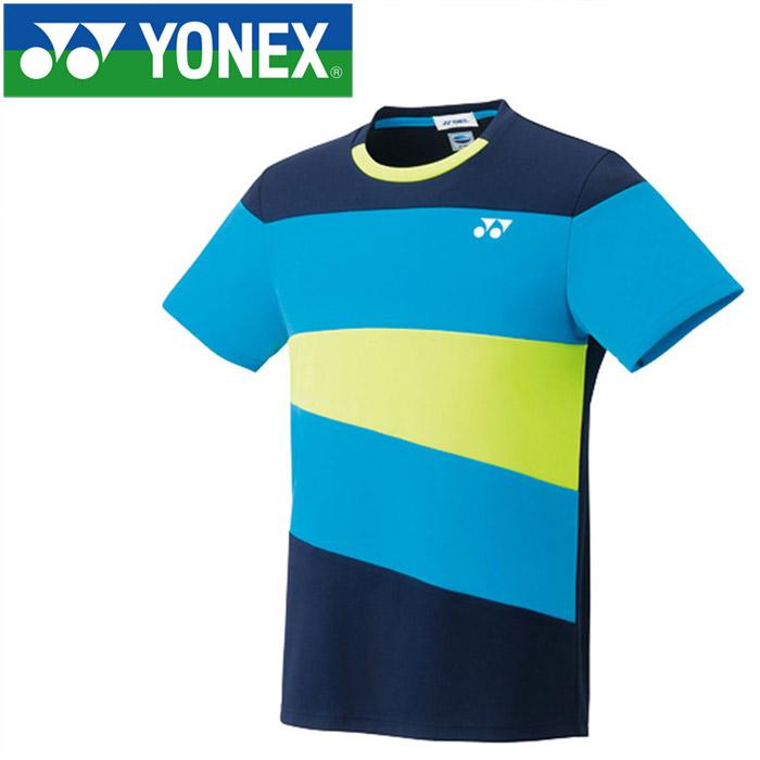 ヨネックス テニス ゲームシャツ フィットスタイル メンズ レディース 10314-019