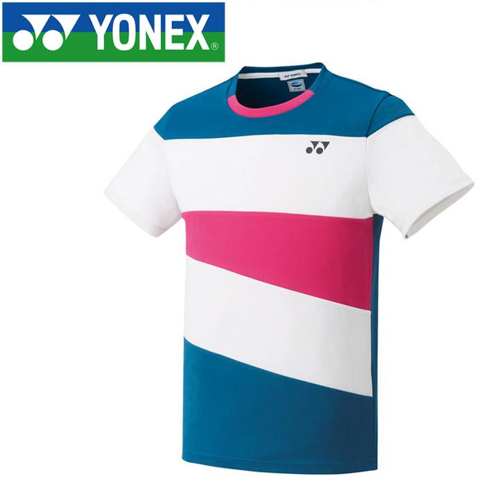 ヨネックス テニス ゲームシャツ フィットスタイル メンズ レディース 10314-323
