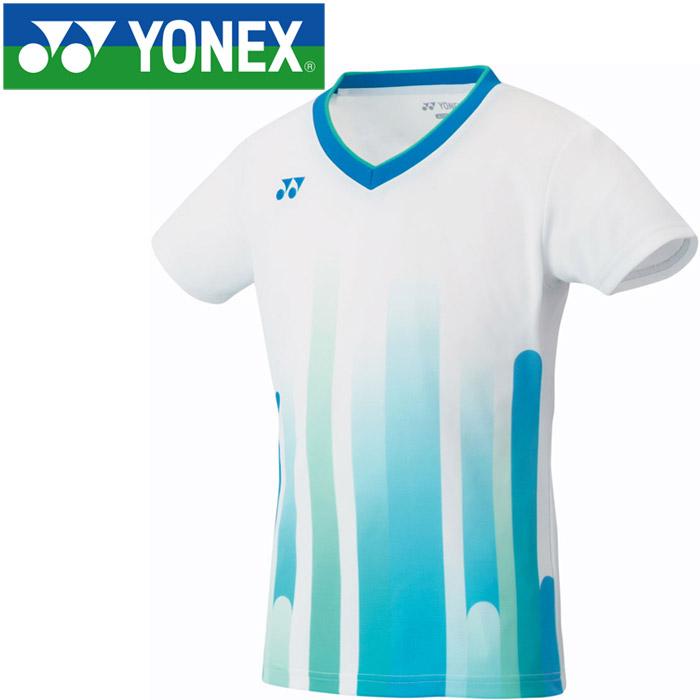 ヨネックス テニス ゲームシャツ ジュニア ガールズ 20465J-011