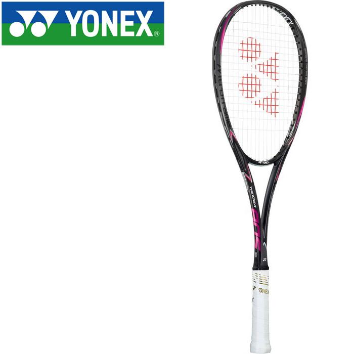 ヨネックス テニス ネクシーガ80S 軟式 ソフトテニスラケット フレームのみ NXG80S-798