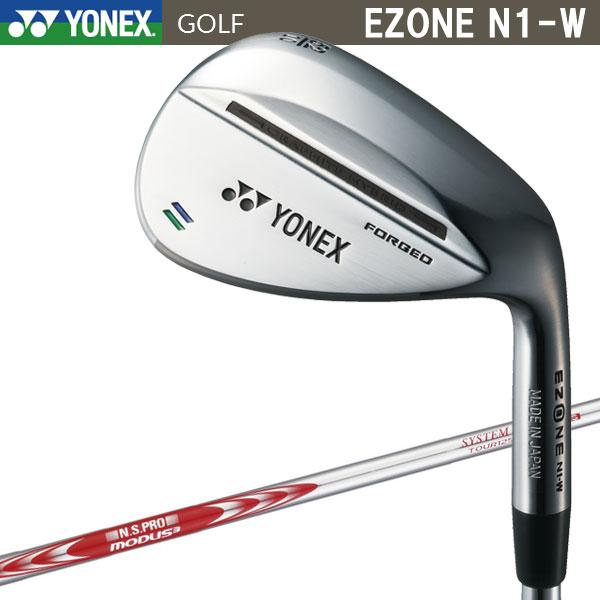 ヨネックス イーゾーン エヌワン ウェッジ 2016モデル EZONE N1-W