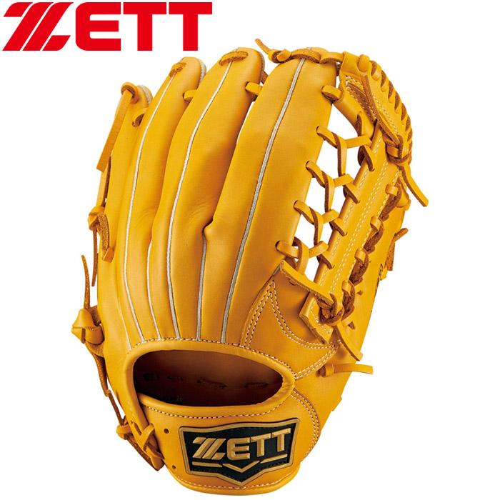 ゼット 野球 軟式グラブ ソフトステア オールラウンド用 BRGB35030-3600