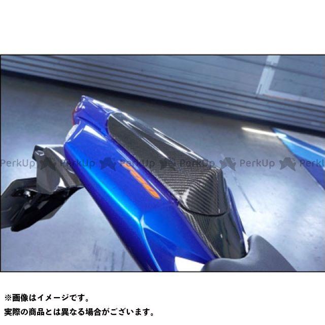 送料無料 EUスズキ GSX-R600 GSX-R750 シート関連パーツ Seat Cover GSX-R600/750(08-10)
