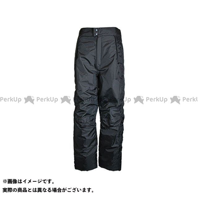 SPOON SPP-204 Over Pants(ブラック) サイズ:3L スプーン