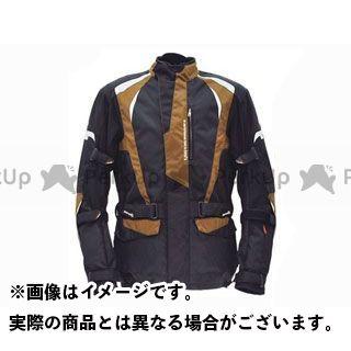 seal's シールズ ジャケット バイクウェア seal's SLB-125 Nylon Winter Jacket ブラウン LL シールズ