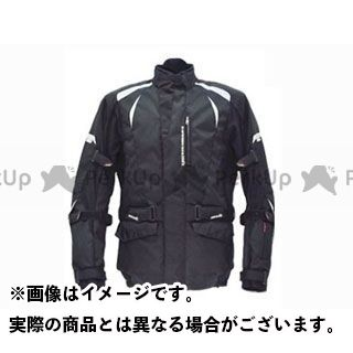 seal's シールズ ジャケット バイクウェア seal's SLB-125 Nylon Winter Jacket ブラック 3L シールズ