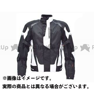 seal's シールズ ジャケット バイクウェア seal's SLB-126 Nylon Winter Jacket ホワイト 3L シールズ