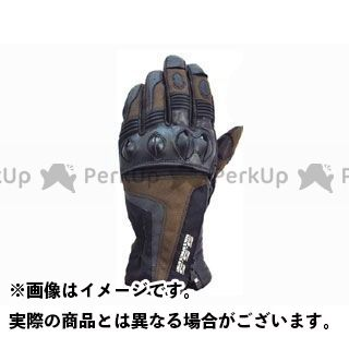 seal's SLG-426 Winter Gloves ブラウン M シールズ