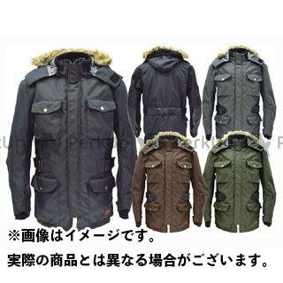 CLEVER HOMME クレバーオム ジャケット バイクウェア CLEVER HOMME COJ-120 Winter Jacket カーキ LL クレバーオム