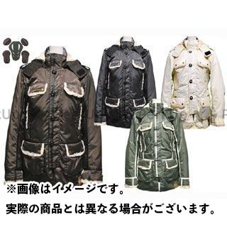 Clever CLEVER STANDARD CLJ-126 Winter Jacket ブラウン レディースS(7) クレバー