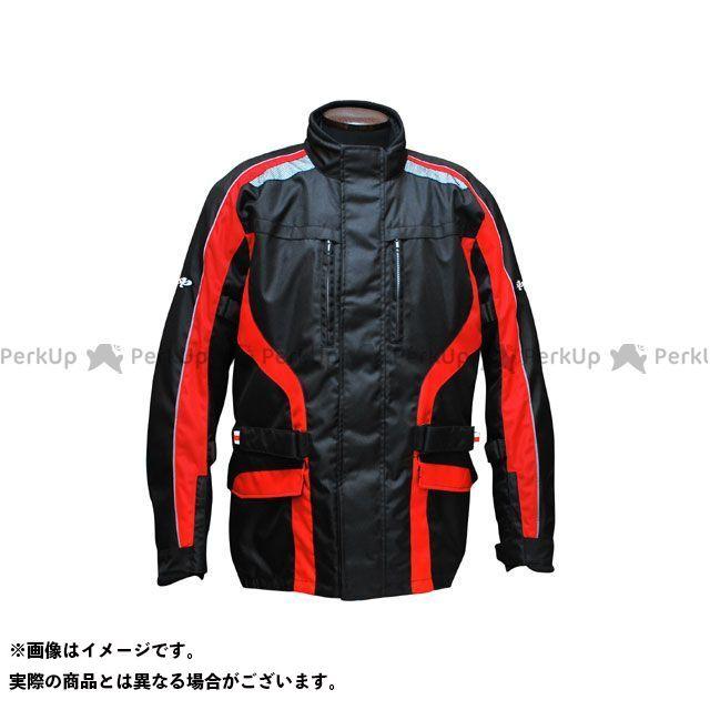 SPOON SPB-112 ウインタージャケット カラー:レッド サイズ:LL スプーン