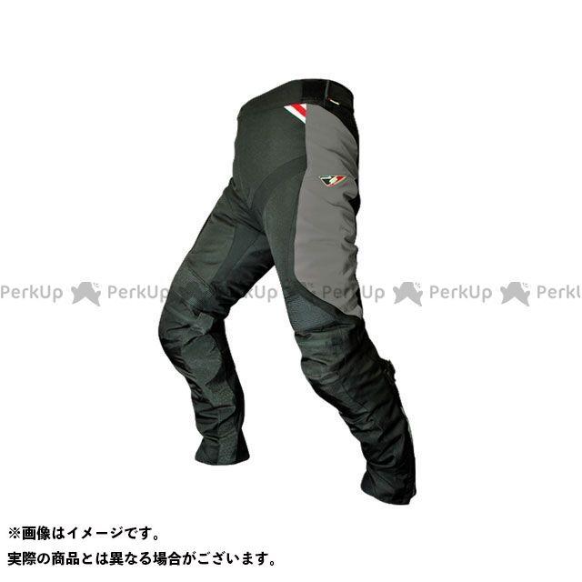 送料無料 seal's シールズ パンツ SLP-227 WINTER PANTS グレー×ブラック M