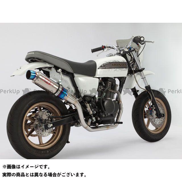 ビームス エイプ100 R-EVO改 SPEC-1 ミニバイクコース専用(STDエンジン用) BEAMS