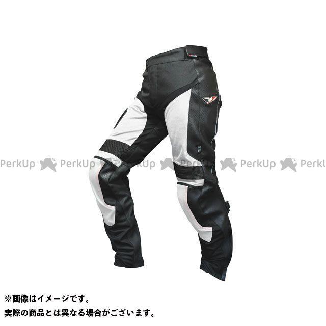 送料無料 seal's シールズ パンツ 2016春夏モデル SLP-320 COMPLEX MESH PANTS ホワイト/ブラック 5L