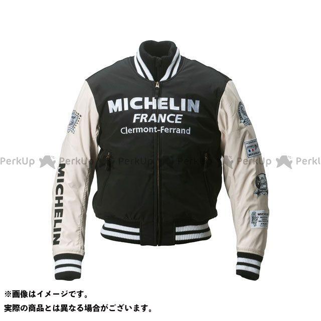 オープニング 大放出セール 送料無料 送料無料 ミシュラン Michelin ジャケット 2018-2019秋冬モデル ML18110W アワード アワード ジャケット(ブラック Michelin/アイボリー) L2W, 釜石市:d6a37260 --- canoncity.azurewebsites.net