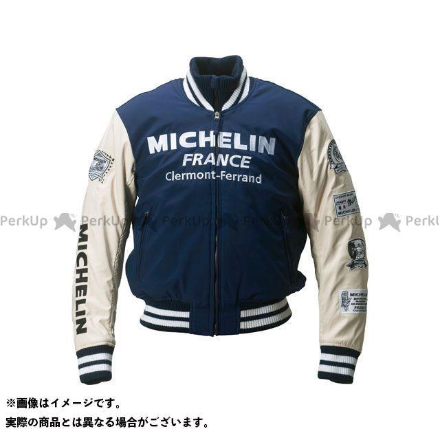 【予約販売品】 送料無料 ミシュラン ML18110W Michelin ジャケット 2018-2019秋冬モデル 2018-2019秋冬モデル ML18110W アワード Michelin ジャケット(ネイビー/アイボリー) L2W, 加賀彩:f902d7a8 --- canoncity.azurewebsites.net