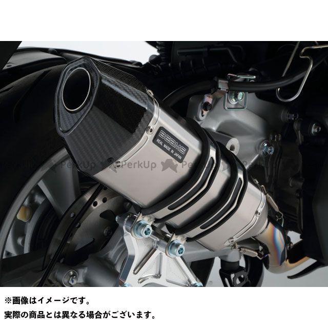 ビームス マジェスティS CORSA-EVO II マフラー JMCA サイレンサー:チタン BEAMS