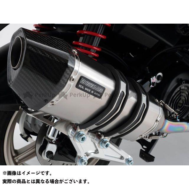 ビームス シグナスX SR CORSA-EVO II マフラー JMCA サイレンサー:チタン BEAMS