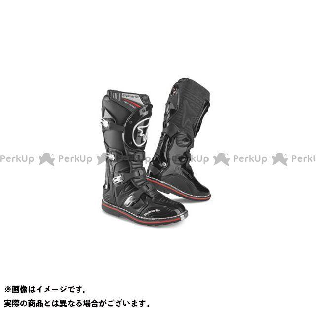 【エントリーで更にP5倍】stylmartin OFFROAD シリーズ MO-TECH カラー:ブラック サイズ:41 スティルマーチン