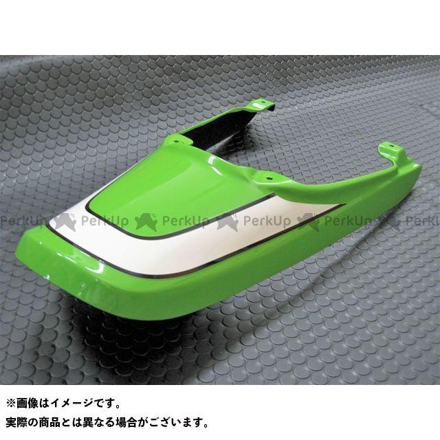 BEET Z900RSカフェ シートカウル(グリーン)  ビートジャパン
