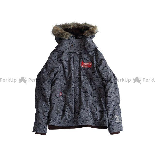 送料無料 JAMSGOLD ジャムズゴールド ジャケット 2018-2019秋冬モデル JGJ-800 RODEO SOUL(タイガー) LL