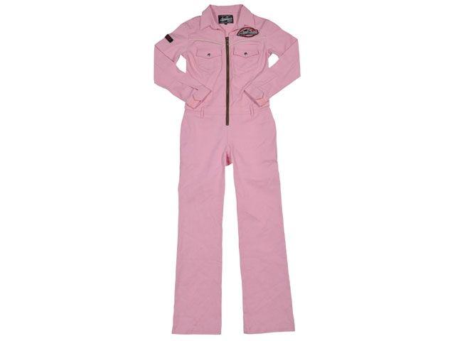 送料無料 AngelHearts エンジェルハーツ その他アパレル AHM-311 Long Sleeves Mechanic Suit ピンク WL