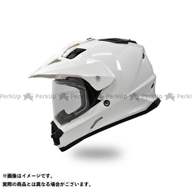 送料無料 THH ティーエイチエイチ オフロードヘルメット TX-26 オフロードヘルメット(パールホワイト) M