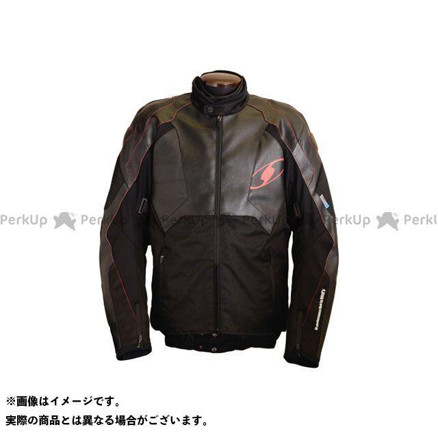 送料無料 seal's シールズ ジャケット 2018-2019秋冬モデル SLL-120 コンプレックスジャケット(ブラック) L