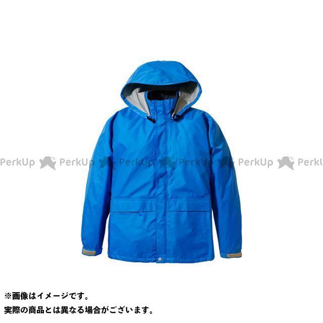 プロモンテ SJ135M ゴアテックス レインジャケット メンズ(ロイヤルブルー) サイズ:XL PUROMONTE
