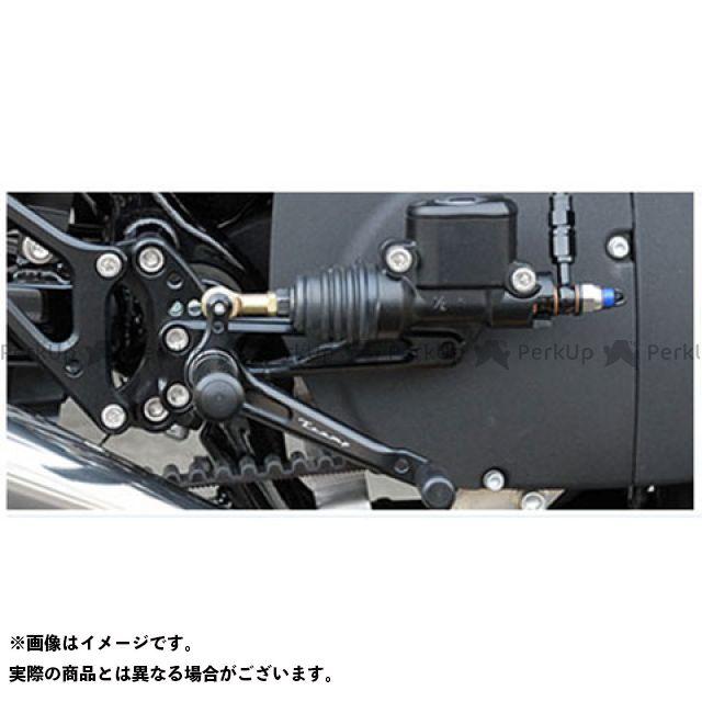 トランプ スポーツスターファミリー汎用 TB-030B-B /XL 14年~ABS無しモデル用:タンデムブラケット無し Tramp Cycle