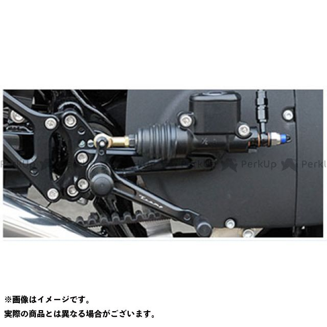 トランプ スポーツスターファミリー汎用 TB-030B-ABS /XL14年~ABS付きモデル用:タンデムブラケット無し メーカー在庫あり Tramp Cycle