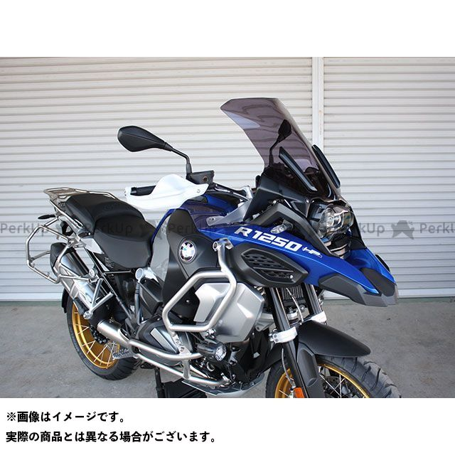 FSJ R1200GSアドベンチャー R1250GSアドベンチャー スモークスクリーン FEED SPORTS JAPAN