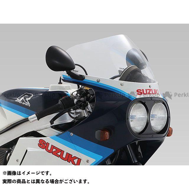 ヨシムラ GSX-R1100 GSX-R750 ウィンド アーマーSS(クリア) YOSHIMURA