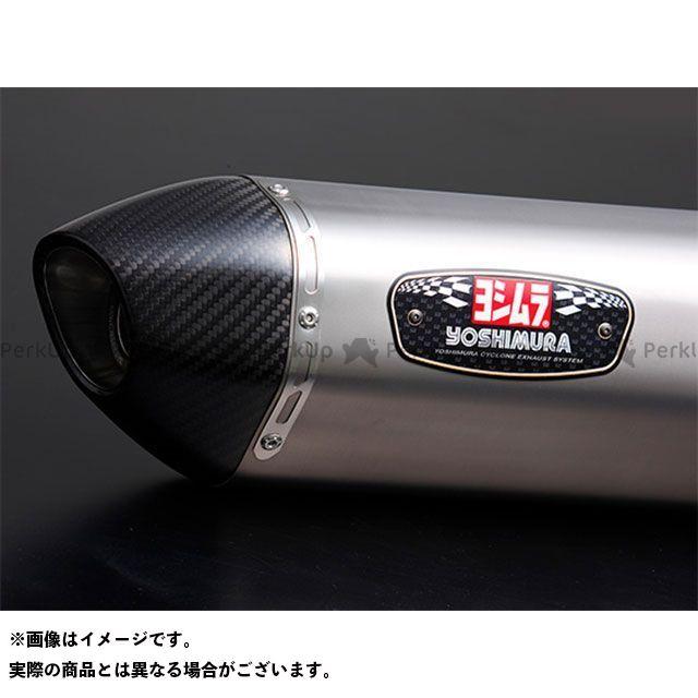 ヨシムラ PCX150 機械曲 R-77S サイクロン カーボンエンド EXPORT SPEC 政府認証 SSFC YOSHIMURA