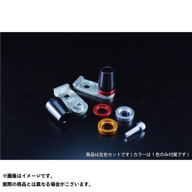 Gクラフト 汎用 リアアクスルスライダー(レッド) メーカー在庫あり ジークラフト