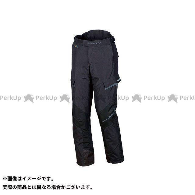 送料無料 マクナ MACNA パンツ 2018-2019秋冬モデル Club(クラブ) ウィンターパンツ(ブラック) S